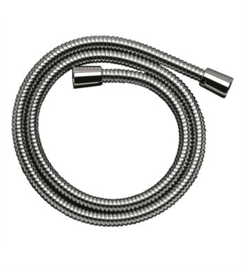"Hansgrohe 28120820 80"" Metal shower Hose With Finish: Brushed Nickel"
