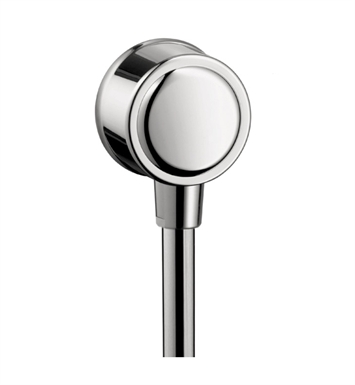 Hansgrohe 16884831 Axor Montreux Wall Outlet With Finish: Polished Nickel