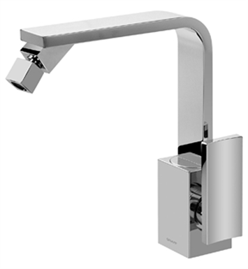 Graff G-3660-LM36-SN Targa Bidet Faucet With Finish: Steelnox (Satin Nickel)