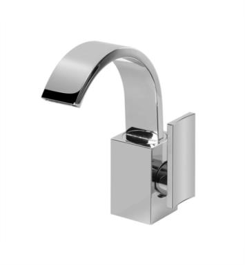 "Graff G-1860-LM36 Sade 7 7/8"" Single Handle Bidet Faucet with Pop-Up Drain"