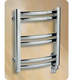 Myson Ferlo ECMH3-1 Contemporary Electric Towel Warmer