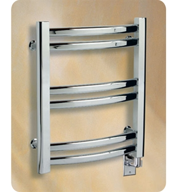 Myson ECMH3-1CH Ferlo Contemporary Electric Towel Warmer With Finish: Chrome