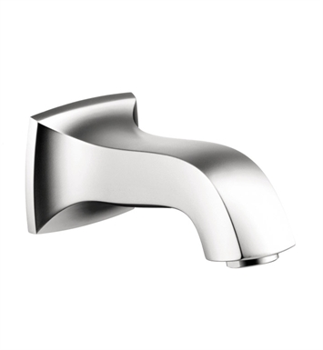 Hansgrohe 13413001 Metris C Tub Spout With Finish: Chrome