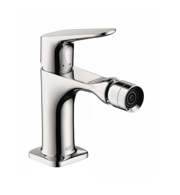 Hansgrohe 34210821 Axor Citterio M Bidet Faucet With Finish: Brushed Nickel