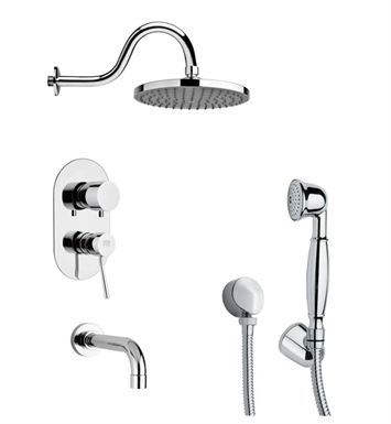 Nameeks TSH4066 Remer Tub and Shower Faucet