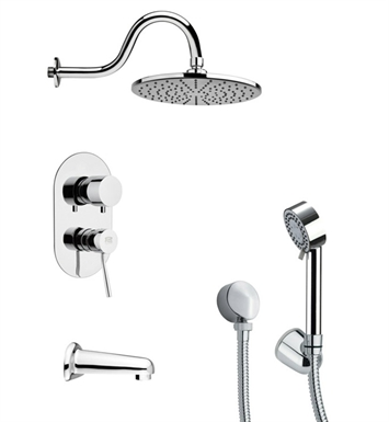 Nameeks TSH4069 Remer Tub and Shower Faucet
