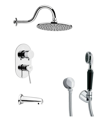 Nameeks TSH4070 Remer Tub and Shower Faucet