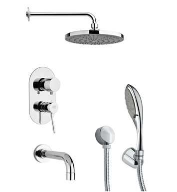 Nameeks TSH4083 Remer Tub and Shower Faucet