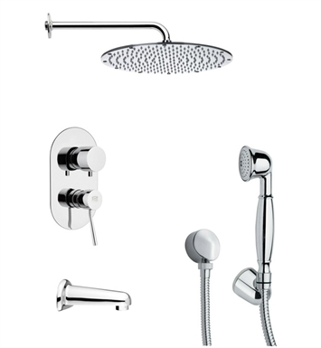 Nameeks TSH4090 Remer Tub and Shower Faucet