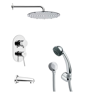 Nameeks TSH4091 Remer Tub and Shower Faucet