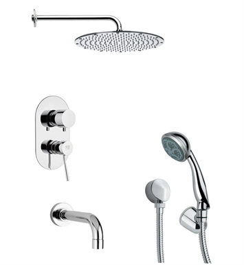 Nameeks TSH4093 Remer Tub and Shower Faucet