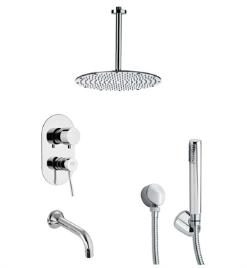 Nameeks TSH4095 Remer Tub and Shower Faucet