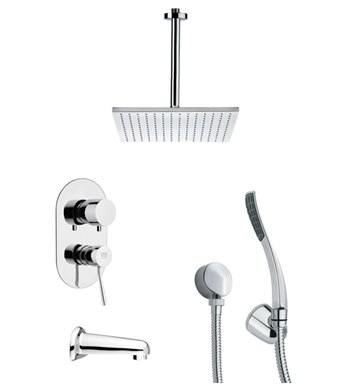 Nameeks TSH4096 Remer Tub and Shower Faucet