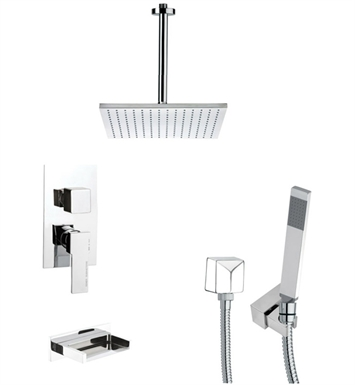 Nameeks TSH4098 Remer Tub and Shower Faucet