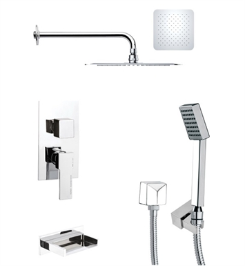 Nameeks TSH4118 Remer Tub and Shower Faucet