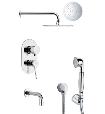 Nameeks TSH4129 Remer Tub and Shower Faucet