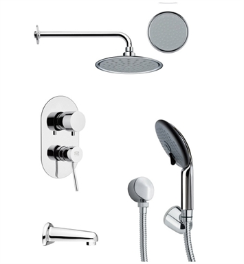 Nameeks TSH4140 Remer Tub and Shower Faucet