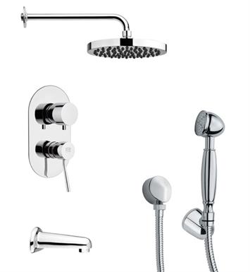 Nameeks TSH4141 Remer Tub and Shower Faucet