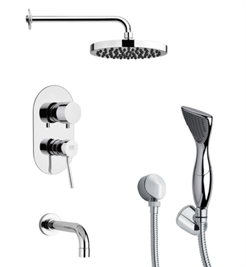 Nameeks TSH4144 Remer Tub and Shower Faucet