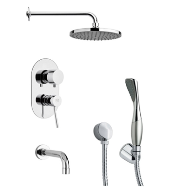 Nameeks TSH4149 Remer Tub and Shower Faucet