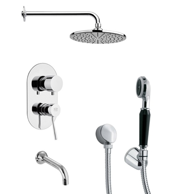 Nameeks TSH4155 Remer Tub and Shower Faucet