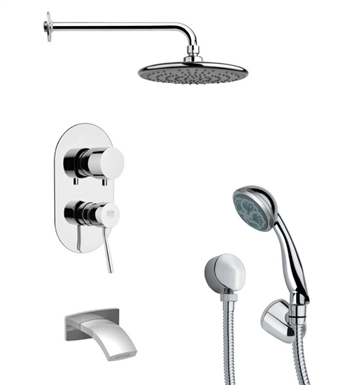 Nameeks TSH4160 Remer Tub and Shower Faucet