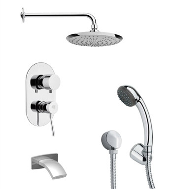 Nameeks TSH4162 Remer Tub and Shower Faucet