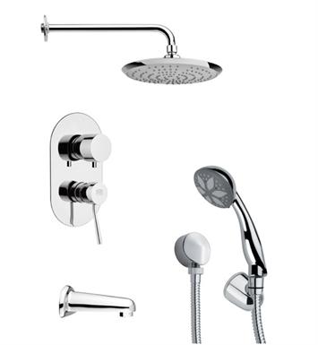 Nameeks TSH4164 Remer Tub and Shower Faucet