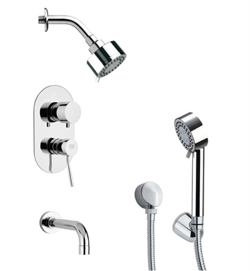 Nameeks TSH4169 Remer Tub and Shower Faucet