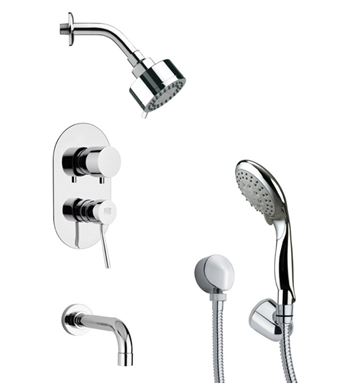 Nameeks TSH4170 Remer Tub and Shower Faucet