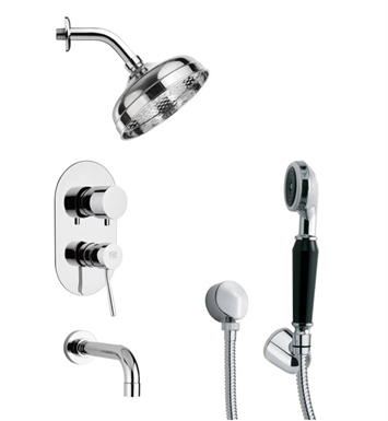 Nameeks TSH4187 Remer Tub and Shower Faucet