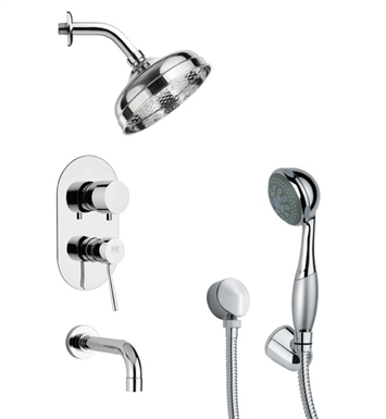 Nameeks TSH4188 Remer Tub and Shower Faucet