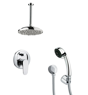 Nameeks SFH6025 Remer Shower Faucet