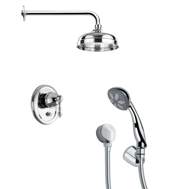 Nameeks SFH6027 Remer Shower Faucet