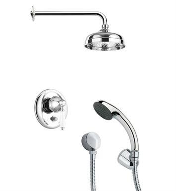 Nameeks SFH6028 Remer Shower Faucet