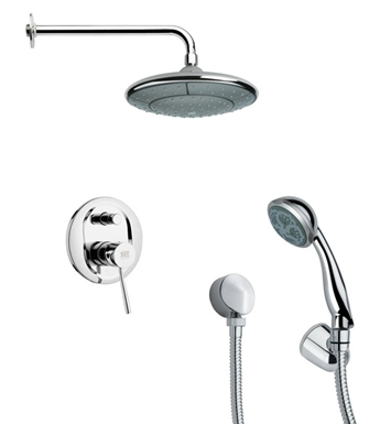 Nameeks SFH6031 Remer Shower Faucet