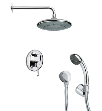 Nameeks SFH6033 Remer Shower Faucet