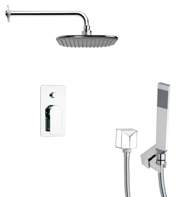 Nameeks SFH6035 Remer Shower Faucet