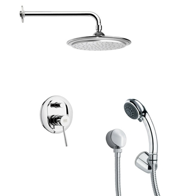 Nameeks SFH6044 Remer Shower Faucet