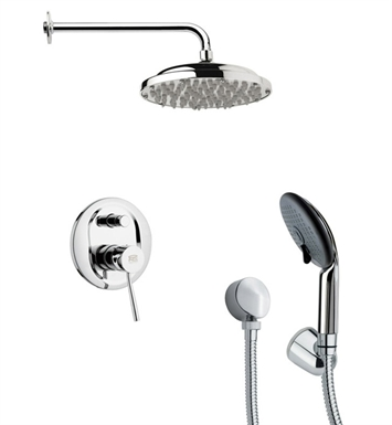 Nameeks SFH6050 Remer Shower Faucet