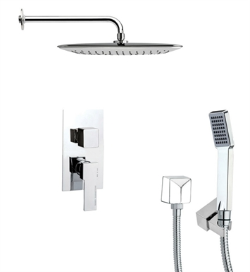 Nameeks SFH6056 Remer Shower Faucet
