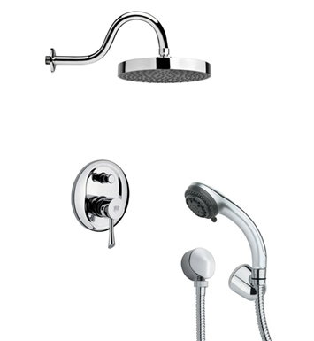 Nameeks SFH6060 Remer Shower Faucet
