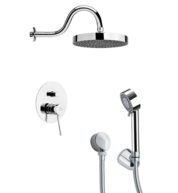 Nameeks SFH6063 Remer Shower Faucet