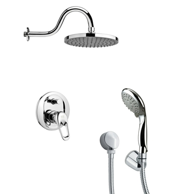 Nameeks SFH6064 Remer Shower Faucet
