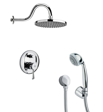 Nameeks SFH6065 Remer Shower Faucet