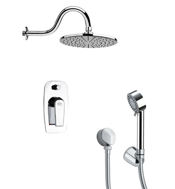 Nameeks SFH6069 Remer Shower Faucet