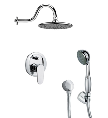 Nameeks SFH6073 Remer Shower Faucet