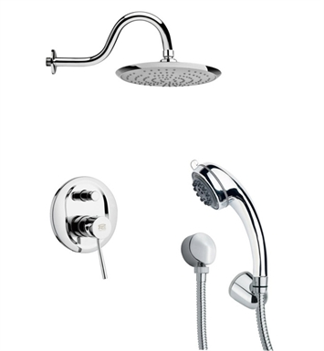 Nameeks SFH6076 Remer Shower Faucet