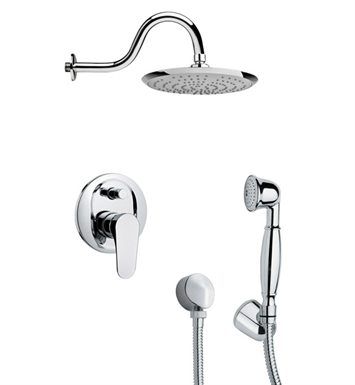 Nameeks SFH6077 Remer Shower Faucet