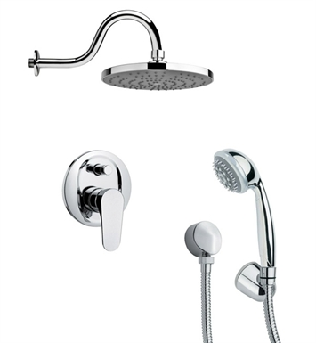 Nameeks SFH6080 Remer Shower Faucet